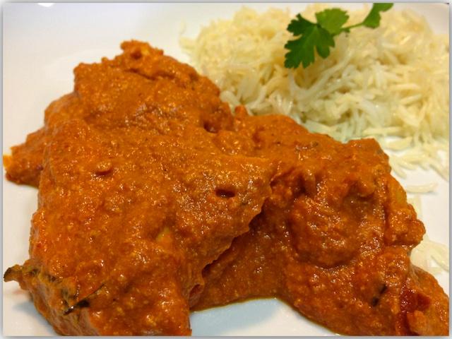 Cocina Hindú Recetas   Pollo Tikka Masala Estilo Hindu Loleta