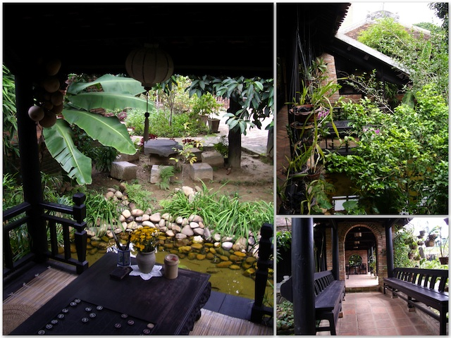 The best kept secret of hue viet nam the garden houses loleta - El jardin en casa ...