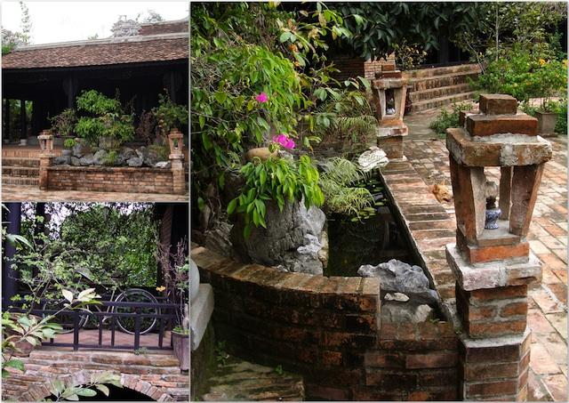 El secreto mejor guardado de hu vietnam las casas for Jardin en casa