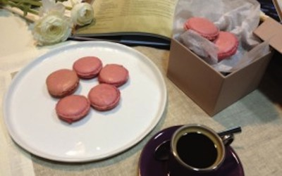 Macarons (Basic). What is there to know?