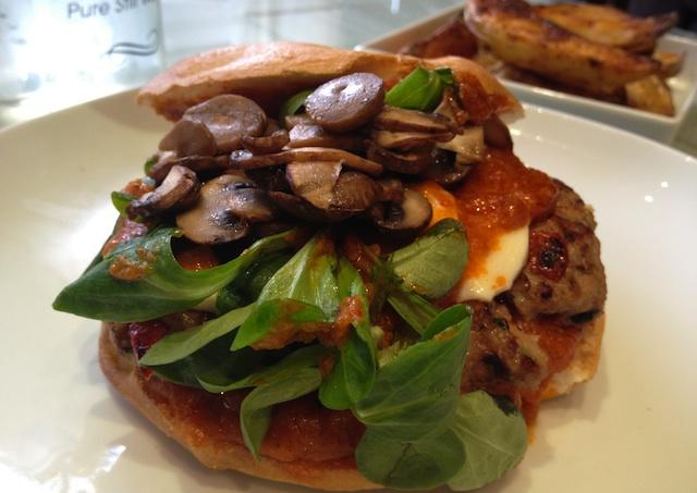 C26 Italian hamburger 1