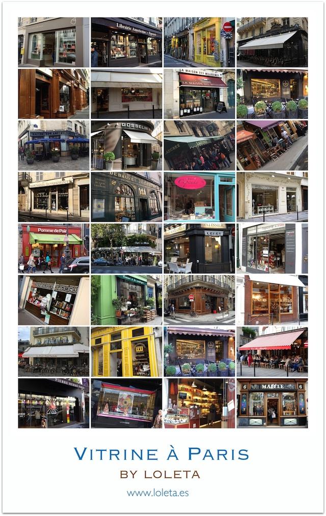 Un paseo por el Barrio Latino de París 16