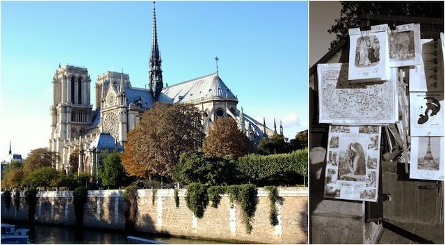 Un paseo por el Barrio Latino de París 14