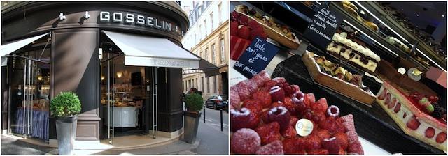 Un paseo por el Barrio Latino de París 4