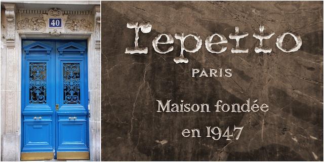 Un paseo por el Barrio Latino de París 10