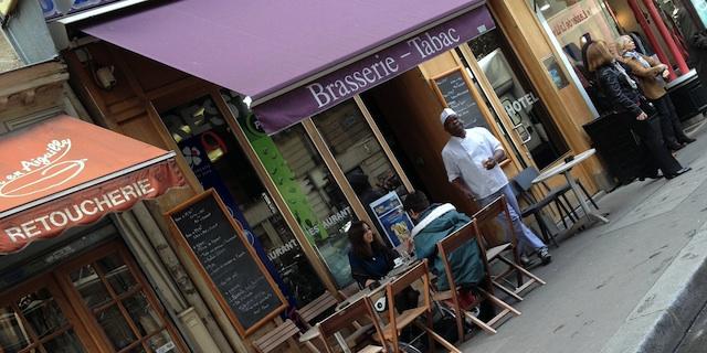 Un paseo por el Barrio Latino de París 6