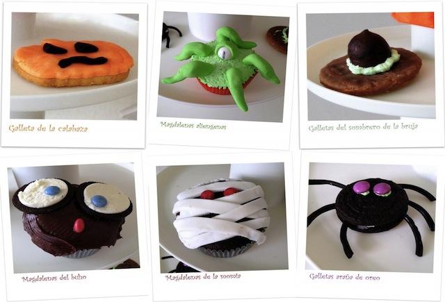 Un taller terrorífico: la magia de Halloween