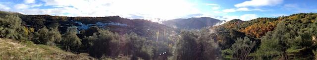 Otoño en la Sierra de Ronda 4