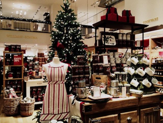 Navidad en Nueva York: imprescindibles