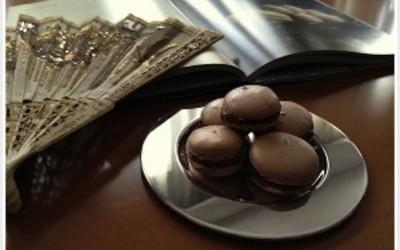 Macarons: mis secretos inconfesables