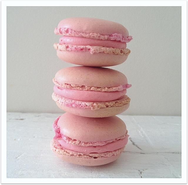 Macarons de chicle 3 Loleta