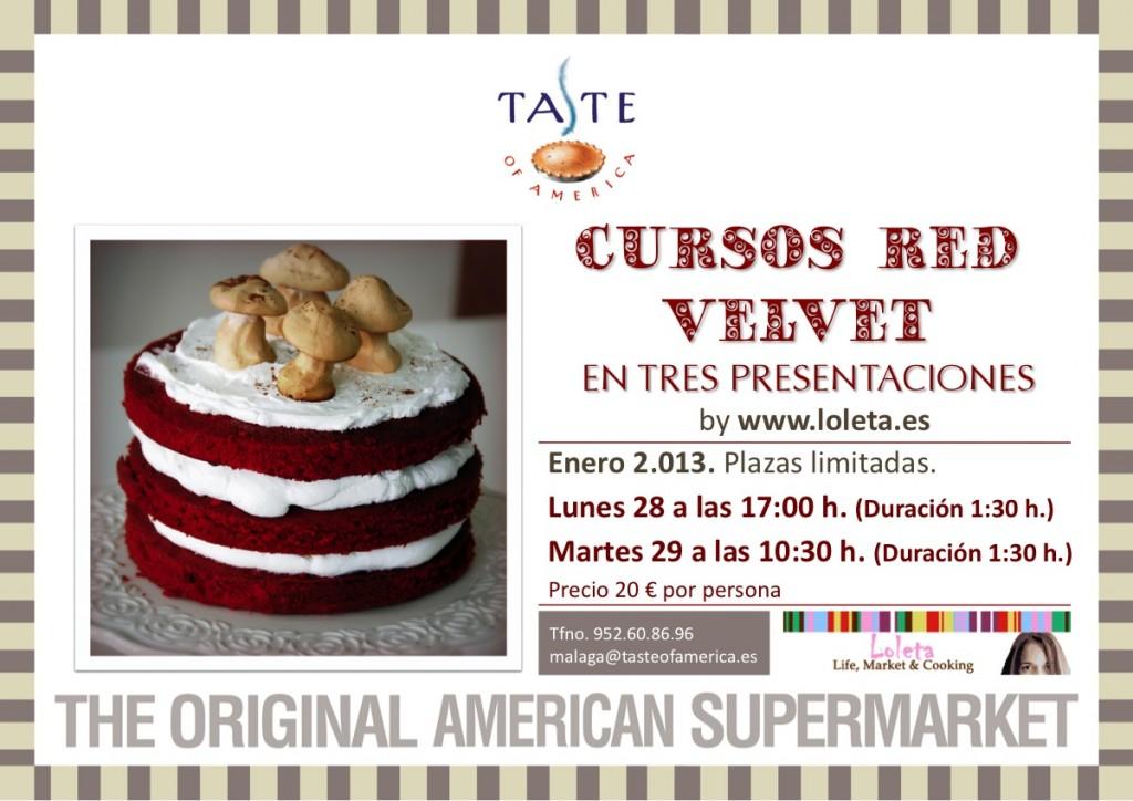 TasteofAmericaCurso2013