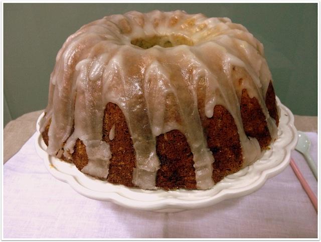 C75 LOLETA BUNDT CAKE 1