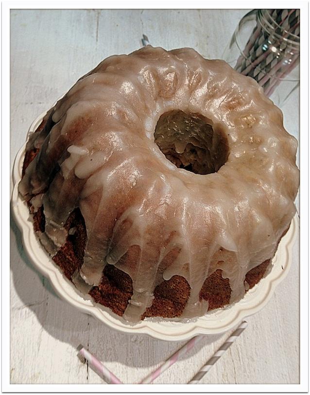 Bundt 1 poppy seed lemon cake