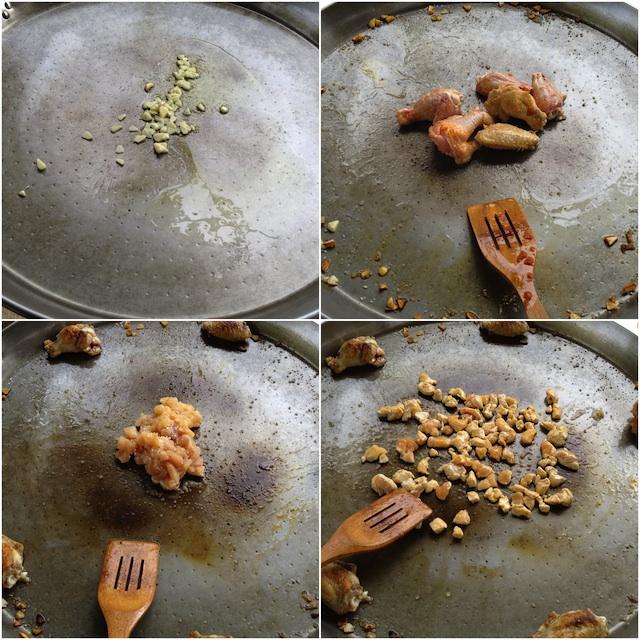 C87 Loleta 11 field paella rice