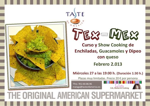 TexMex