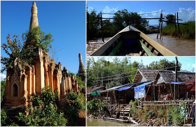 In Dein (Lago Inle, Myanmar)  3