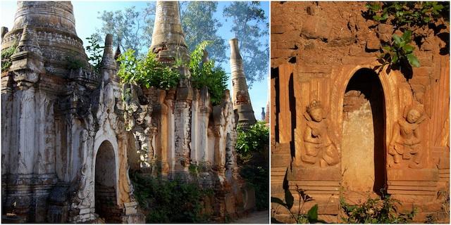 In Dein (Lago Inle, Myanmar)  7