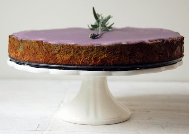 Cheesecake de lavanda 640 1