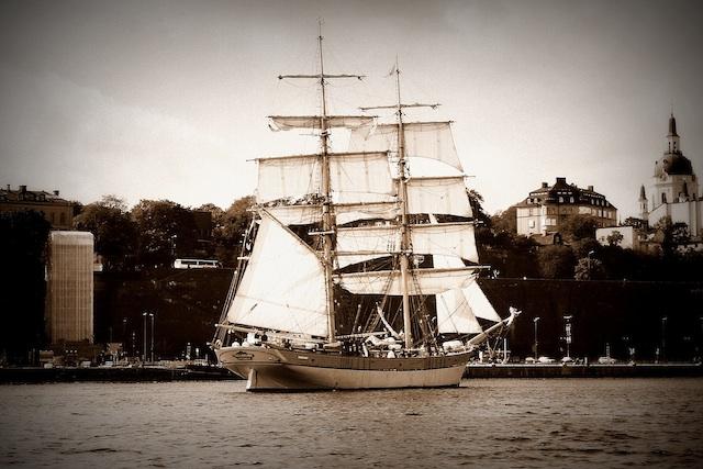 Estocolmo Loleta 1