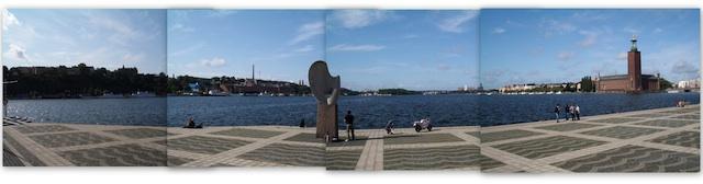 Estocolmo Loleta 2