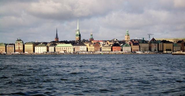 Estocolmo Loleta 3