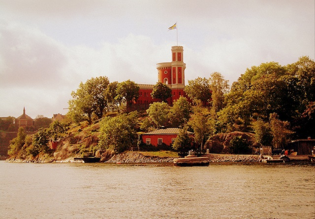 Stockholm | Un paseo en barco por la capital sueca