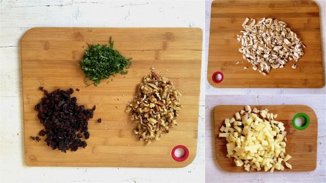 Ensalada de verano: Couscous a mi manera
