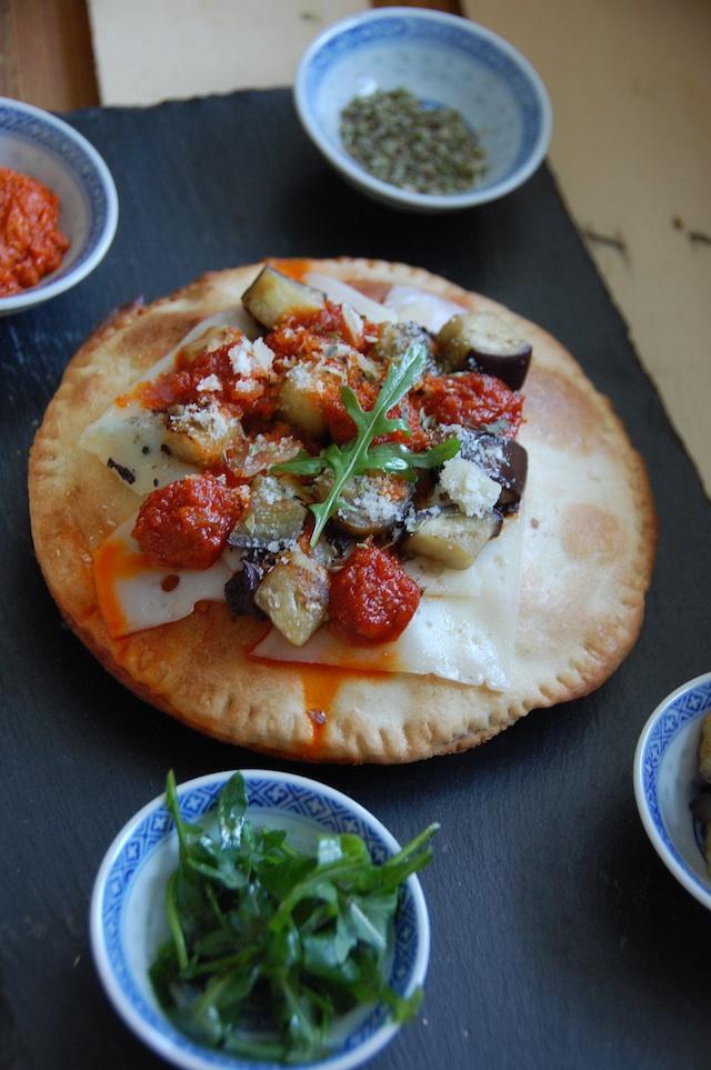 C95 Pizza sufflada Loleta 8