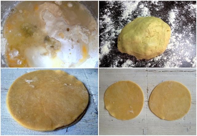 C95 Pizza sufflada Loleta receta 2