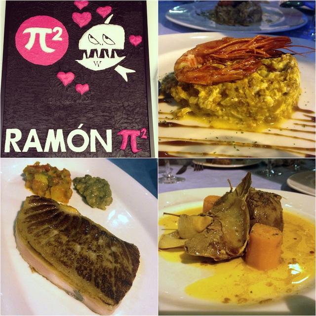 Zahara de los atunes: tres sitios para comer de lujo