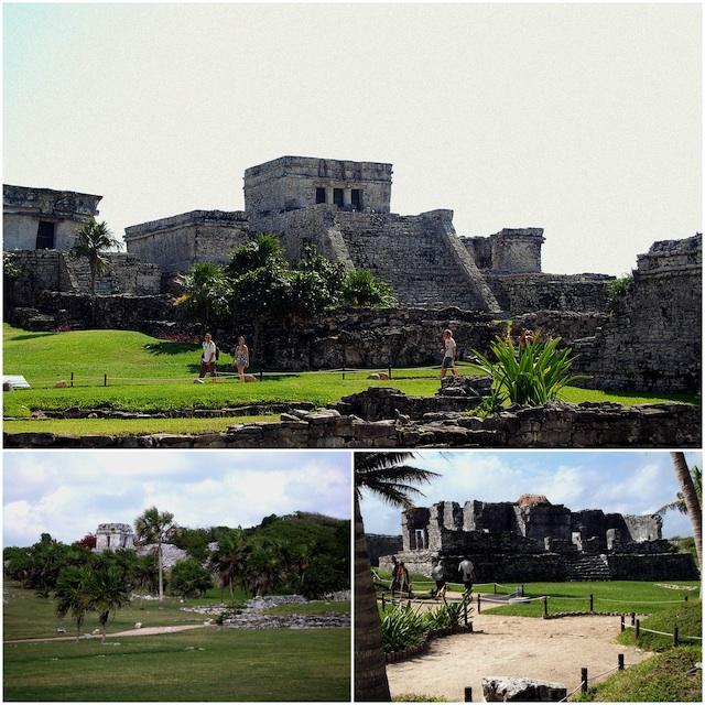 Riviera Maya. Ruinas y playas de ensueño en Tulum