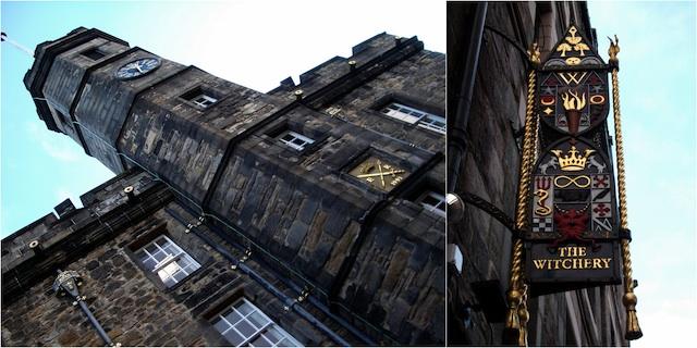 El Castillo de Edimburgo y su fantasma perdido 2