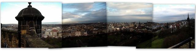El Castillo de Edimburgo y su fantasma perdido 5