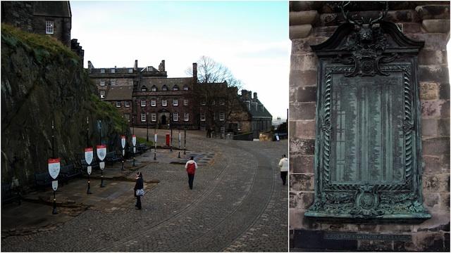 El Castillo de Edimburgo y su fantasma perdido 6
