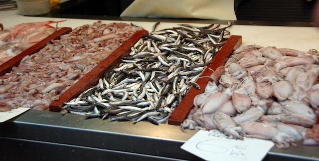 El Mercado de Atarazanas de Málaga 2
