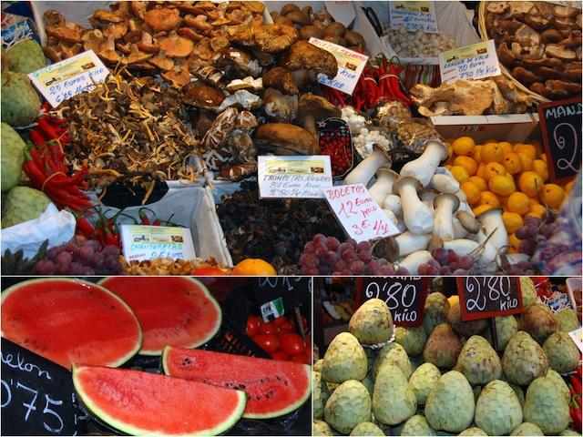 El Mercado de Atarazanas de Málaga 7