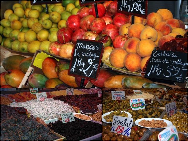 El Mercado de Atarazanas de Málaga 8
