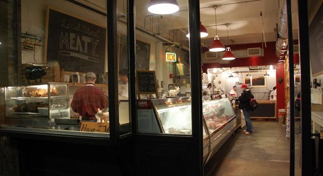 Chelsea Market  8