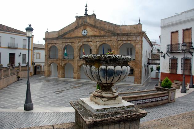 Cobbler Tarta Peras Cortes de la Fontera Loleta 1