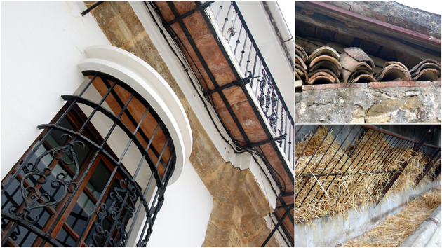 Cobbler Tarta Peras Cortes de la Fontera Loleta 8