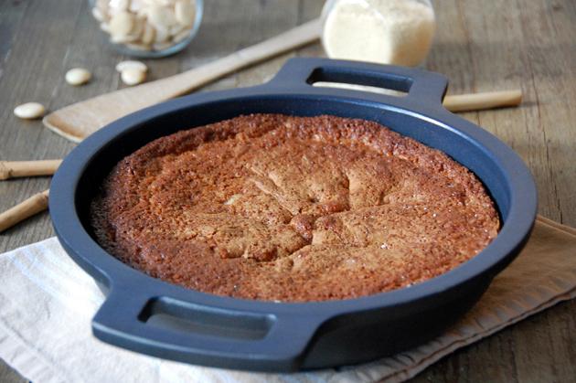 Cobler Pie tart of pears 4 Loleta