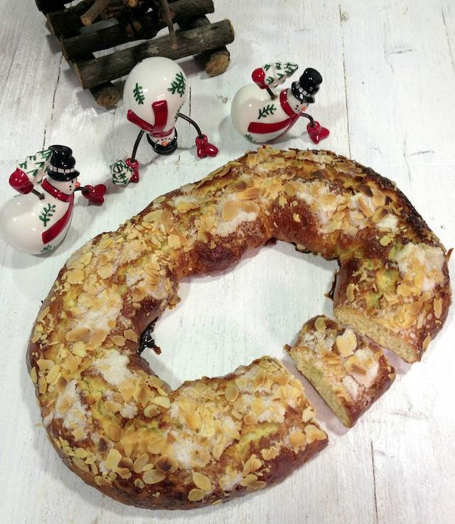 Mi mejor Roscón de Reyes