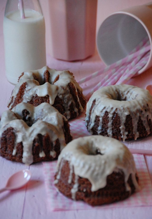 C119 MINI BUNDT CAKES LOLETA 10