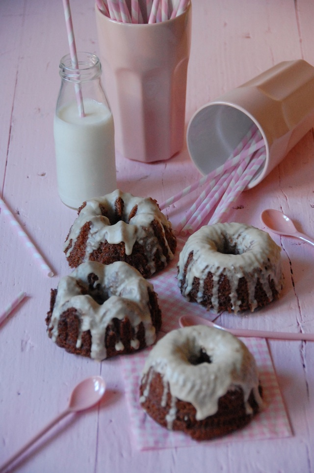 C119 MINI BUNDT CAKES LOLETA 11