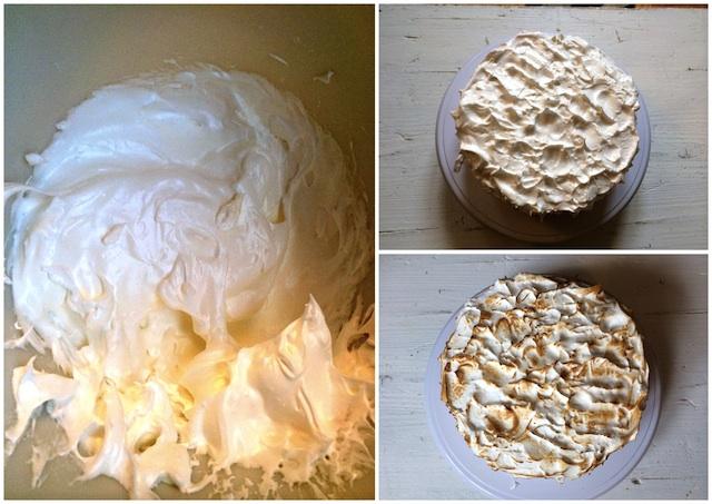 C124 10 LOLETA BANANA SPONGE CAKE