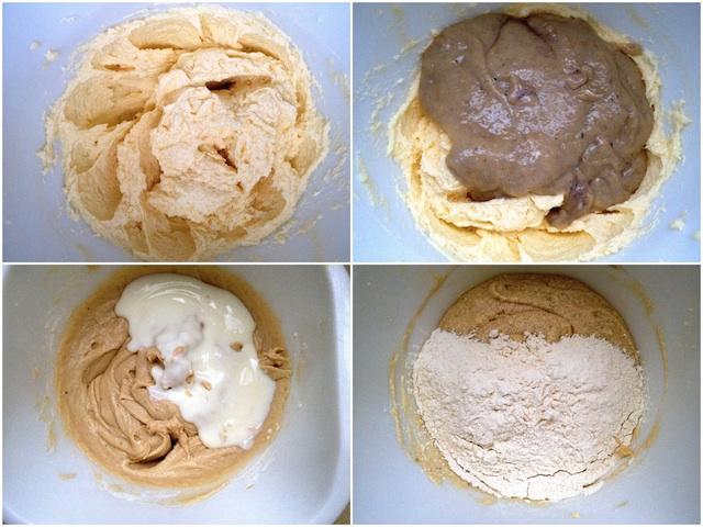 C124 LOLETA 2 BANANA SPONGE CAKE