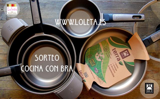 Cocina con BRA2640