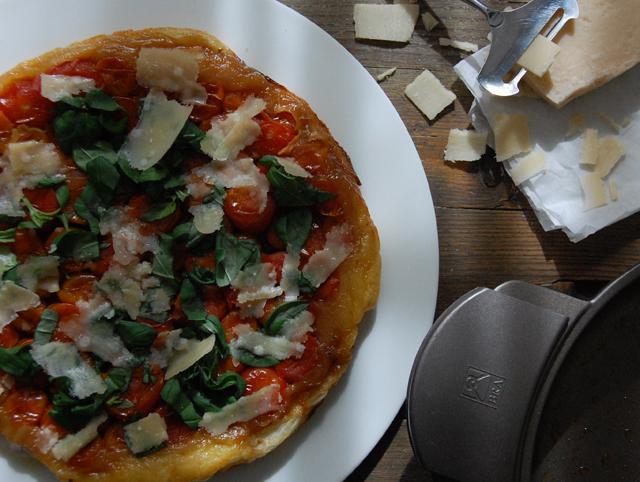 Tarta Tatin Sorteo Cocina con Bra Loleta 10