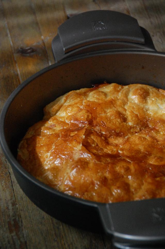 Tarta Tatin Sorteo Cocina con Bra Loleta 8